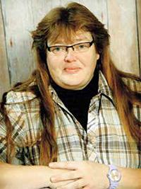 Ursula Zimmermann